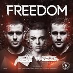 Freedom (feat Sheri Marshel)