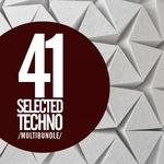 41 Selected Techno Multibundle