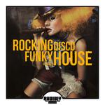 Rocking Funky Disco House Vol 2