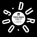 THEUS MAGO - Luna (Front Cover)