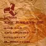 The Rotate EP