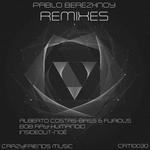 Pablo Berezhnoy Remixes