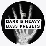 UNDRGRND: Dark & Heavy Bass Presets (Sample Pack Massive Presets/MIDI)