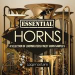 Loopmasters: Essentials 42: Horns (Sample Pack WAV)