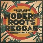 Loopmasters: Irievibrations: Modern Roots Reggae (Sample Pack WAV/APPLE/LIVE/REASON)