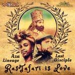 Rastafari Is Love