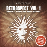 Retrospect, Vol 1 (Compiled By Krust & Jumpin Jack Frost)