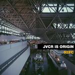 Jvcr Is Origin