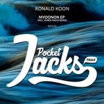 Myoonon EP (Incl Ruben Naess Remix)