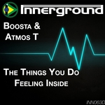 The Things You Do / Feeling Inside