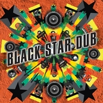 FRENCHIE & THE MAXIMUM SOUND ALL STARS - Black Star Dub (Front Cover)