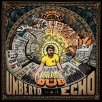 UMBERTO ECHO - Oneness In Dub (Front Cover)