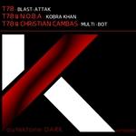 Blast-Attak/Kobra Khan/Multi-Bot