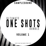 Ultimate One Shots Bundle Volume 1 (Sample Pack WAV)
