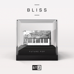 ST2 Samples: Bliss (Sample Pack WAV/MIDI)