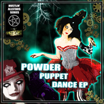 POWDER - Puppet Dance (Front Cover)