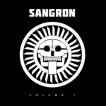 VARIOUS - Sangron Volume 1 (Front Cover)
