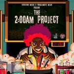 PATRICE ROBERTS/PROBLEM CHILD/SHAL MARSHALL - The 2:00AM Project (Front Cover)