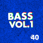 Various: Four40 Bass