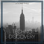 Techno Discovery Vol 3