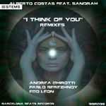 I Think Of You Remixes