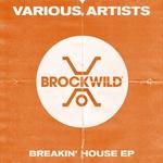 Breakin' House EP