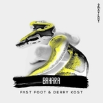 DERRY KOST/FAST FOOT - BAHARA (Front Cover)