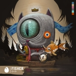 FISHER - Oi Oi (Front Cover)