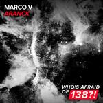 MARCO V - Aranck (Front Cover)