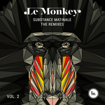 Substance Matinale - The Remixes - Vol 2