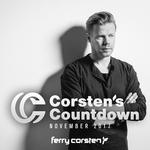 Ferry Corsten Presents Corsten's Countdown November 2017