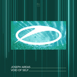 JOSEPH AREAS - Void Of Self (Front Cover)