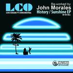 History/Sunshine EP