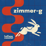 ZIMMER-G - Halfway Sweeter (Front Cover)