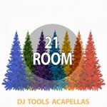Various: DJ Tools Acapellas