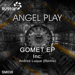 Gomet EP