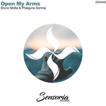 Open My Arms