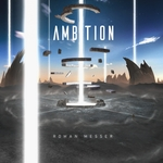 ROMAN MESSER - Ambition (Front Cover)