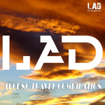 VARIOUS - Lad Techno Travel Compilation (Front Cover)