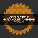 Various: Vicious Circle/Hard House Anthems Vol 7