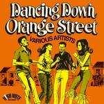 Various: Dancing Down Orange Street