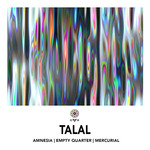 TALAL - Amnesia (Front Cover)