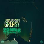 Greasy (Explicit Produced By Anju Blaxx)