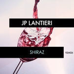 JP LANTIERI - Shiraz (Front Cover)