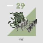 Julian Jeweil/Andres Campo/Dave Sinner/Cristiano Balducci/Mark Reeve: Suara Showroom 29
