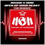 Open Up Your Heart (The Remixes)