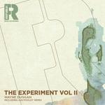 The Experiment Vol 2