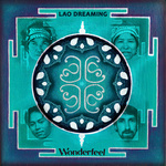 WONDERFEEL - Lao Dreaming (Front Cover)