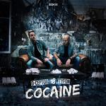 D-CEPTOR & TYFON - Cocaine (Front Cover)