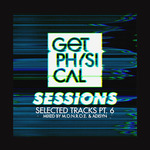 Various/Monroe & Adisyn: Sessions - Selected Tracks Part 6 - Mixed By Monroe & Adisyn